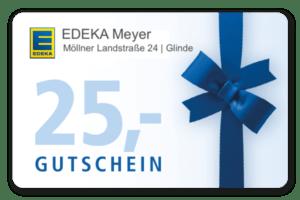 Edeka Meyer, Glinde