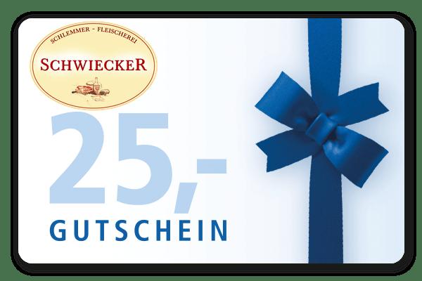 Fleischerei Schwiecker, Aumühle
